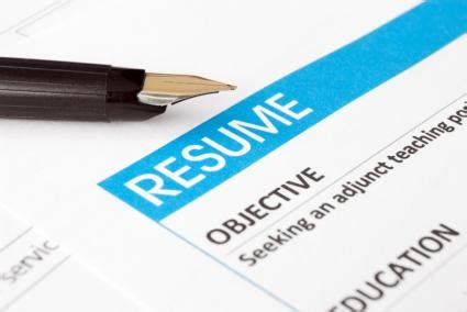 Objective In Resume for software Engineer Fresher